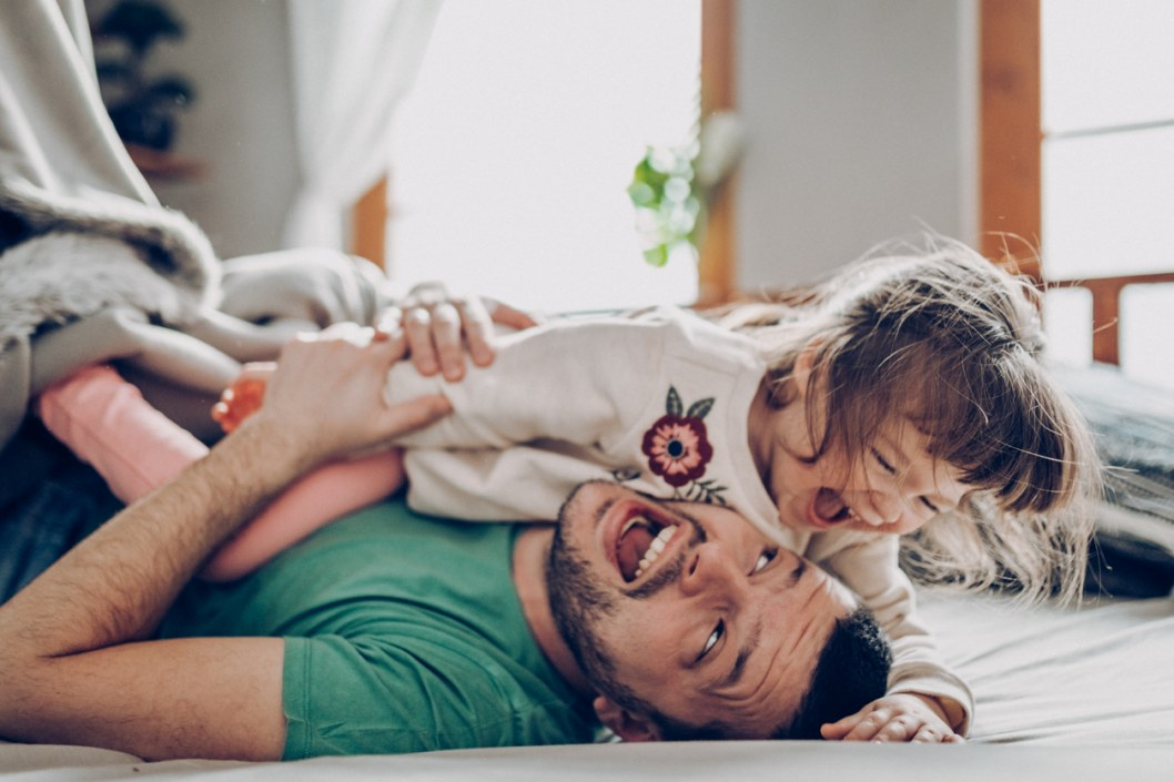 Дніпро святкує День батька