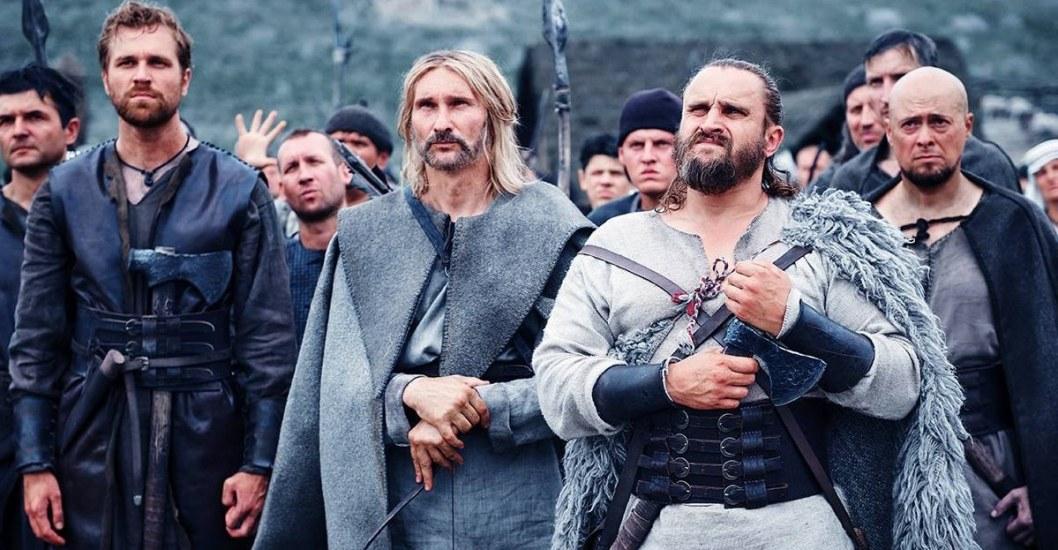Топ-5 исторических фильмов, снятых в Украине