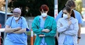 Очередной антирекорд: за сутки в Украине зафиксировано более 900 больных коронавирусом