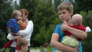 Міжнародний день захисту дітей: чи захищені діти, що живуть у прифронтових містах сходу