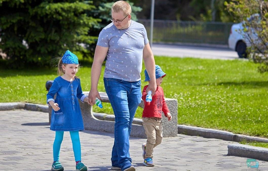 Подтвердились новые случаи: сколько больных коронавирусом в Днепре 11 июня