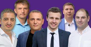 Как депутаты от Днепра голосовали за назначение Ткаченко главой Минкульта