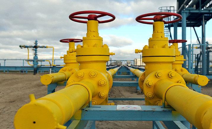 Под Днепром более 1000 домов остались без газа: в чем причина (ВИДЕО)