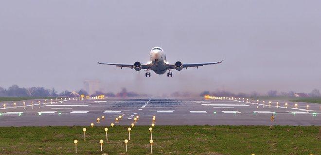 Украина возобновляет международное авиосообщение с 15 июня