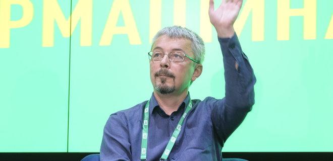 """Бывшего гендиректора """"1+1"""" назначили министром культуры"""