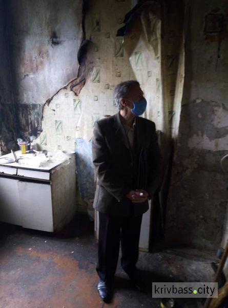 От условий проживания волосы дыбом: в Кривом Роге соцслужбы забрали двух детей от горе-матери