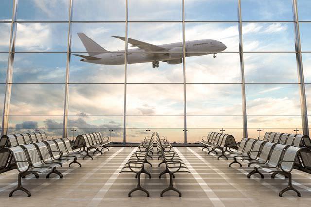 Возобновление международных перелетов: куда можно улететь из Днепра и сколько стоят билеты