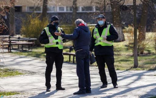 Карантин послабили, але не скасували: статистика порушень карантинних обмежень на Дніпропетровщині