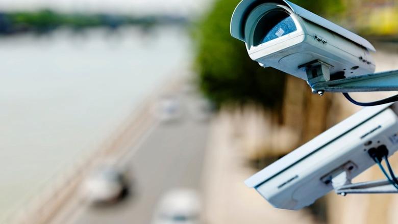 Камеры фото и видеофиксации нарушений ПДД: когда заработают в Днепре