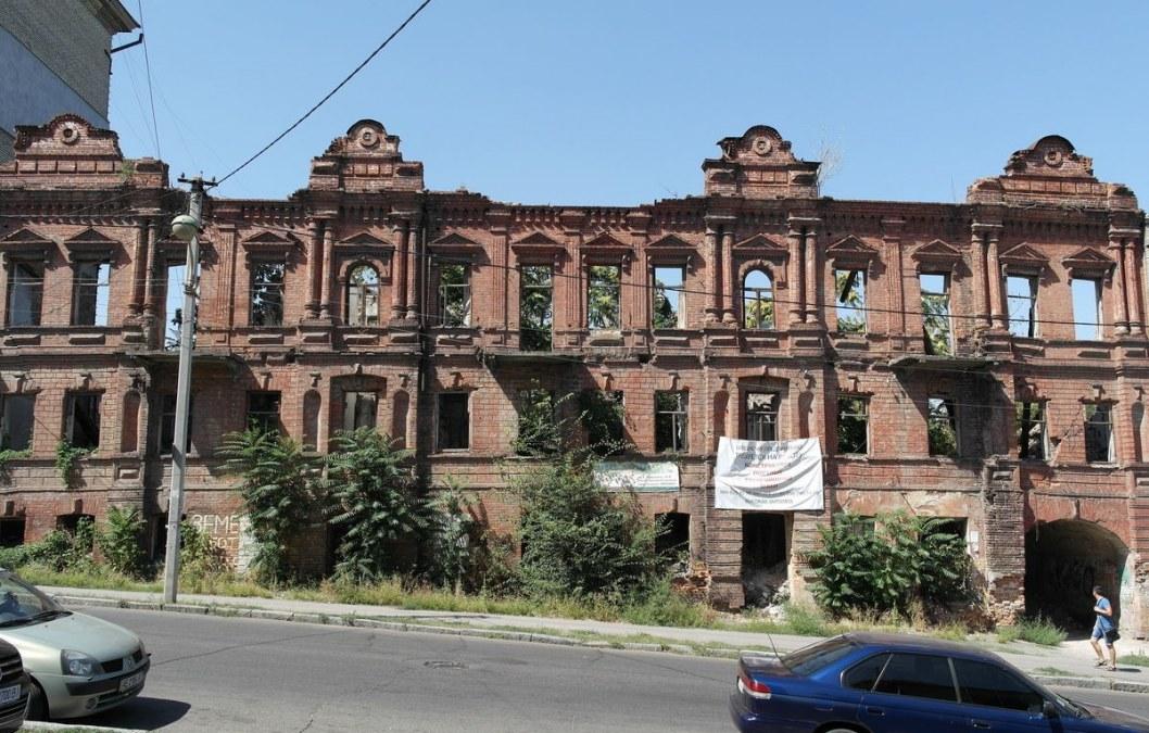 Обыски в горсовете: СБУ подозревает чиновников Днепра в уничтожении культурного наследия