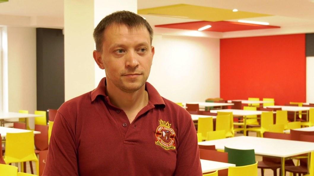 Виталий Матюхин