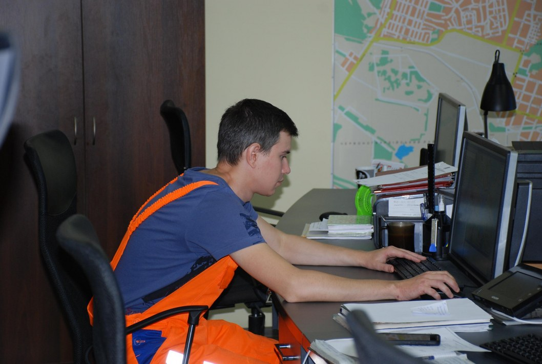 В Днепре работает диспетчерская служба по вопросам ЖКХ: как позвонить