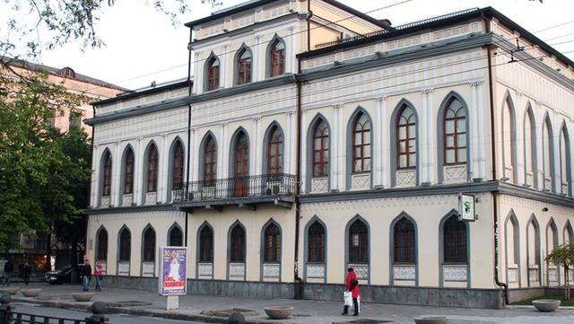 В Днепре создадут Музей истории города