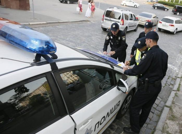 400 нарядов полиции на дорогах: в Украине стартовала программа «Безопасное шоссе»
