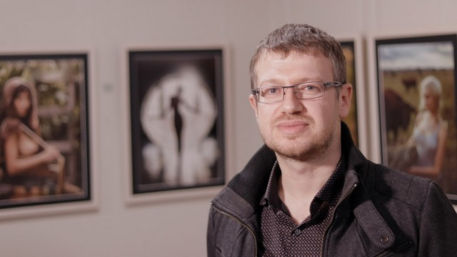 Давид Дубницкий: о советской романтике, фото на плёнку и календаре Pirelli