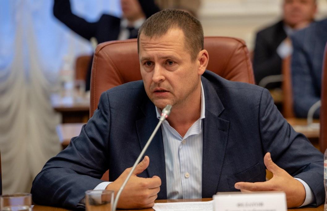 Борис Филатов прокомментировал создание новой партии (ВИДЕО)