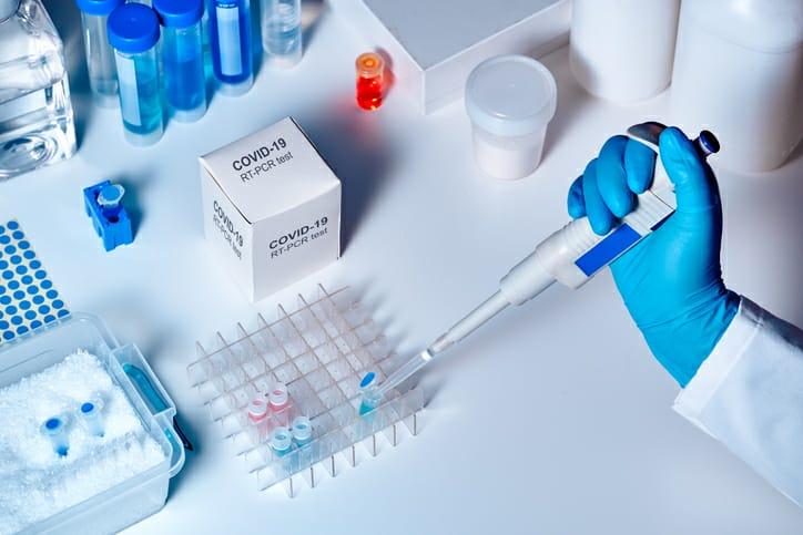 15 июля: актуальная статистика коронавируса в Днепре за сутки