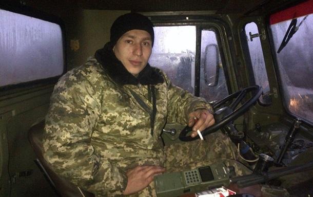 Операция по захвату полтавского террориста продолжается