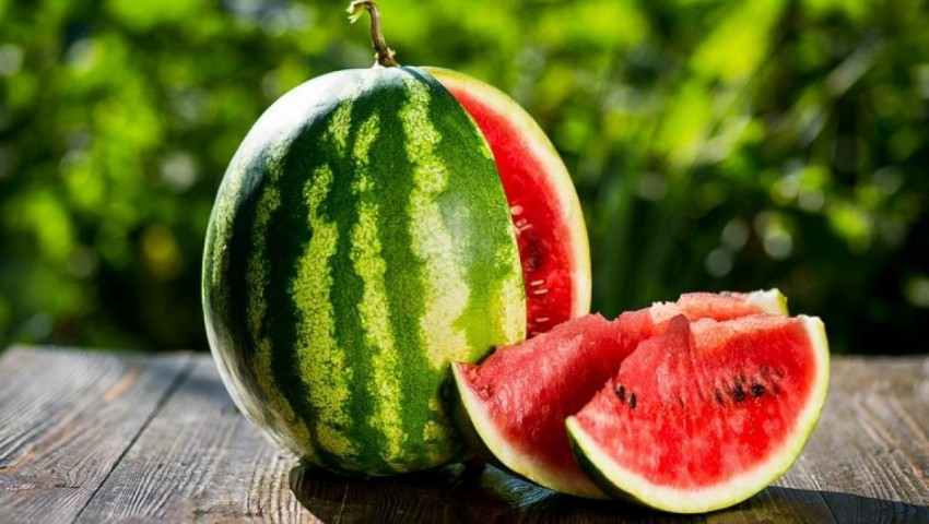В Днепре стартовал сезон арбузов: какая цена на ягоду (ВИДЕО)
