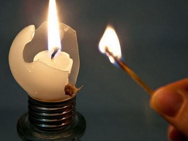 В воскресенье в Днепре сразу пять районов могут остаться без света