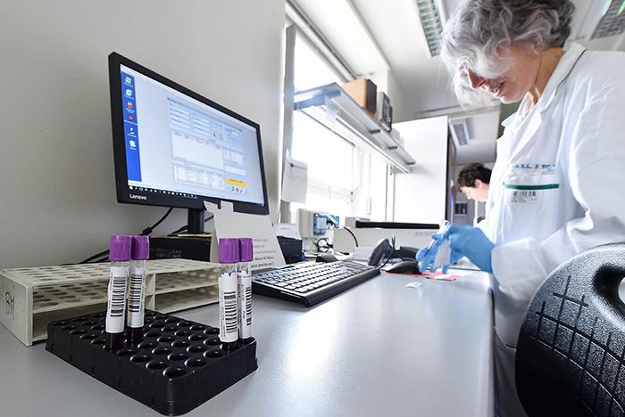 В Украине разрабатывают лекарство против COVID-19 (ВИДЕО)