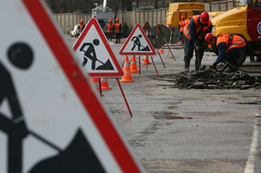 В Днепре до ноября хотят перекрыть улицу Богомаза