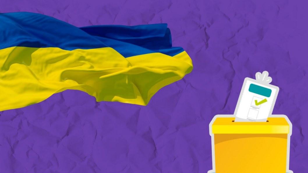 Без Донецка, Луганска и Крыма: в Раде определили дату местных выборов
