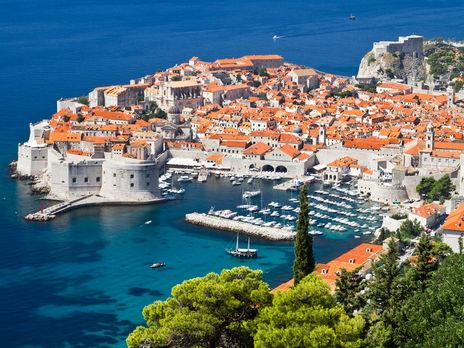 Отпуск под вопросом: Хорватия и Черногория ужесточили карантин для украинцев