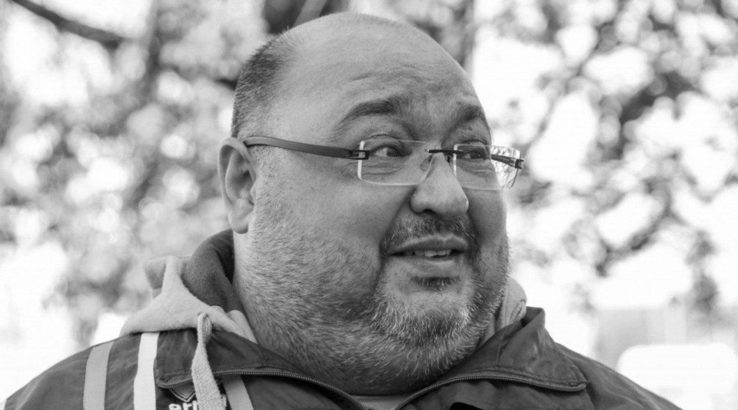 Врач сборной Украины по футболу умер от коронавируса