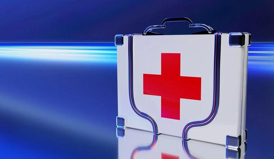 Домедицинская помощь