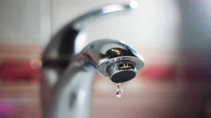 В Днепре на нескольких улицах экстренно отключили водоснабжение