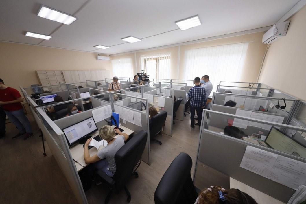 Контакт-центры Днепра: больше не нужно воевать с коммунальщиками
