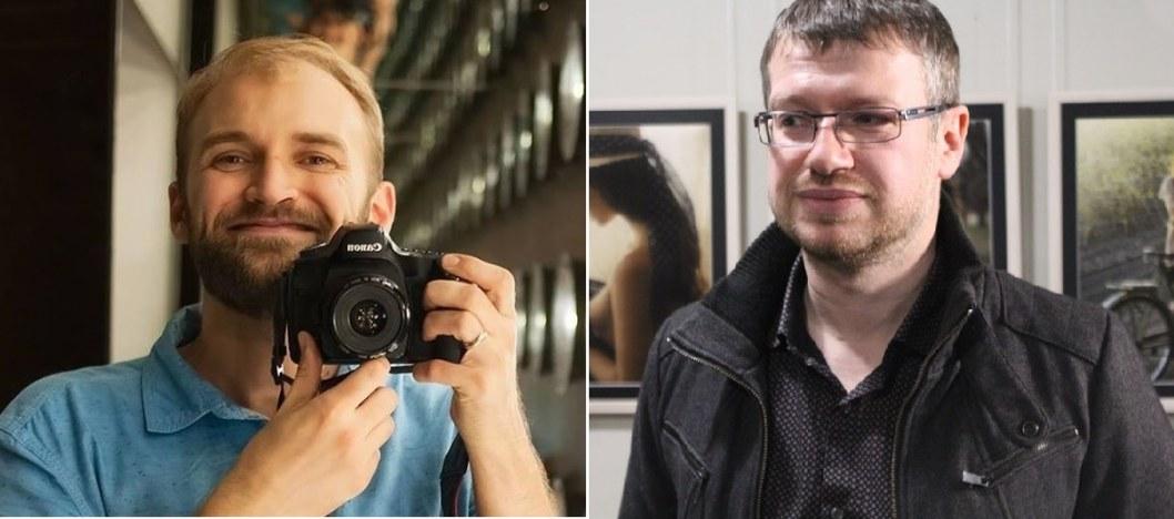"""""""Главное – эмоция"""": знаменитые фотографы Днепра поделились секретами съёмок и рассказали о тонкостях своей работы"""