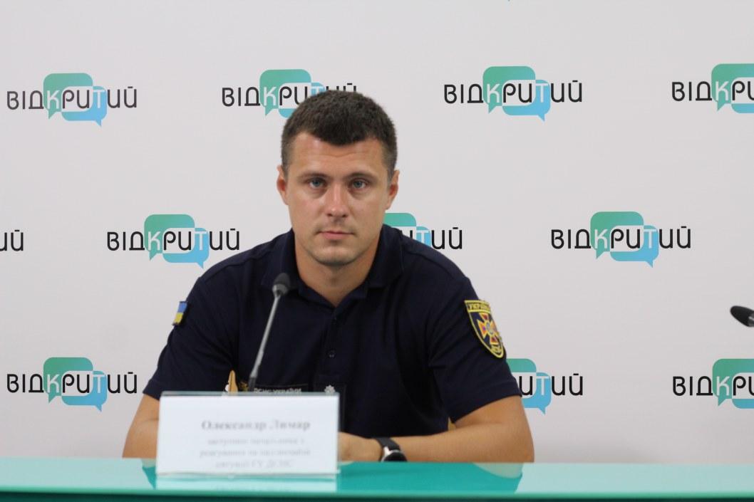 Лісові пожежі на Дніпропетровщині: чи контрольована ситуація