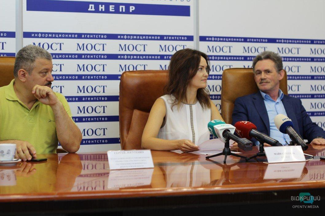 Специалисты рассказали, чего ждать от административно-территориальной реформы на Днепропетровщине