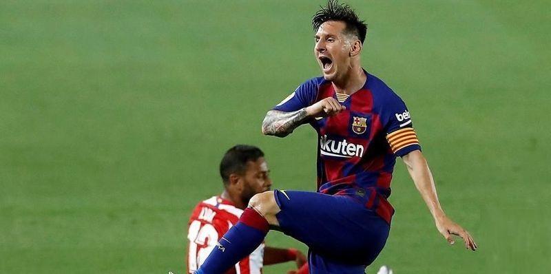 Снова ничья: Барселона в очередной раз не смогла выиграть