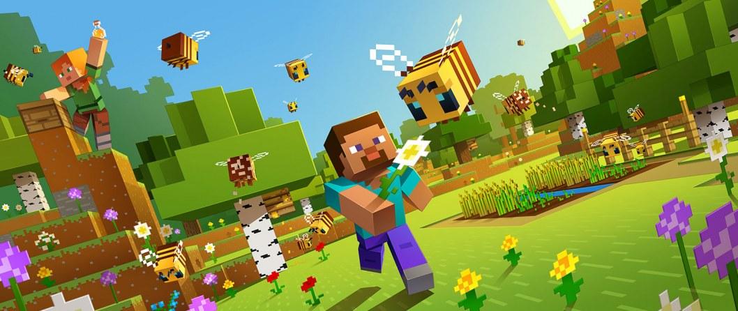Minecraft теперь реален: учёные доказали, что Земля состоит из кубов