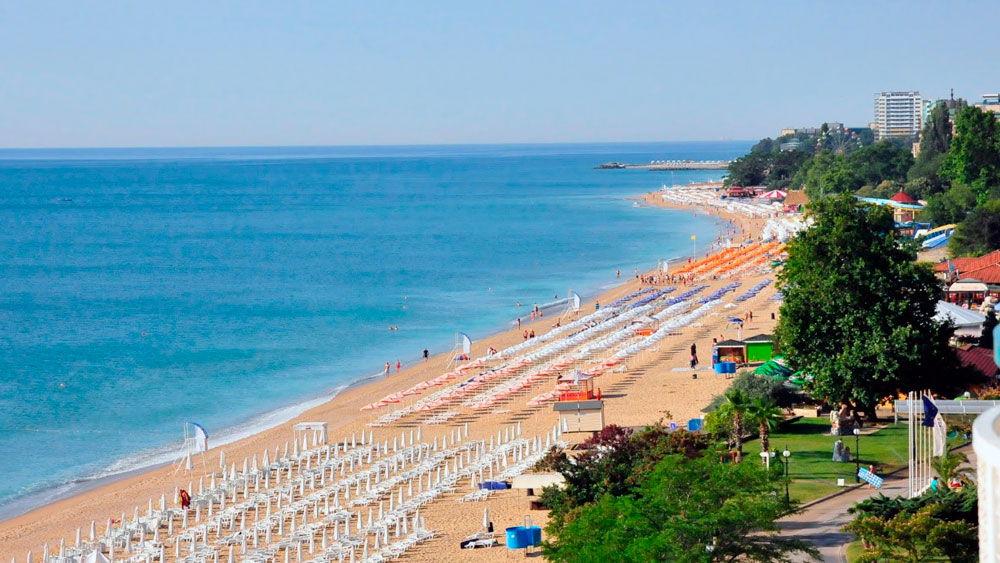 Украинцам упростили въезд в Болгарию