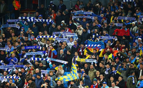Все на матч: в Украине вернут футбольных болельщиков на стадионы