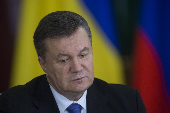 В Ростове кто-то грустит: бывшую дачу Януковича превратили в военную базу