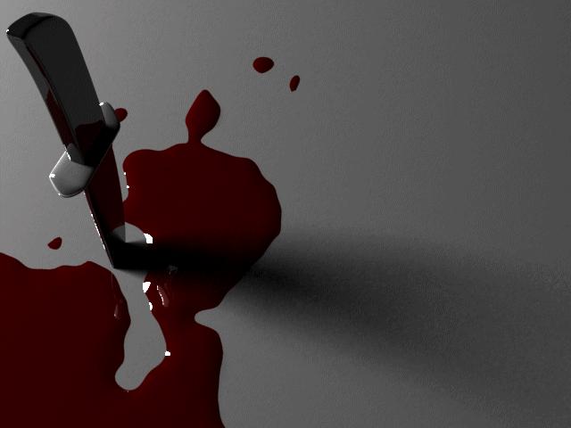 В Кривом Роге жестоко убили 80-летнего дедушку