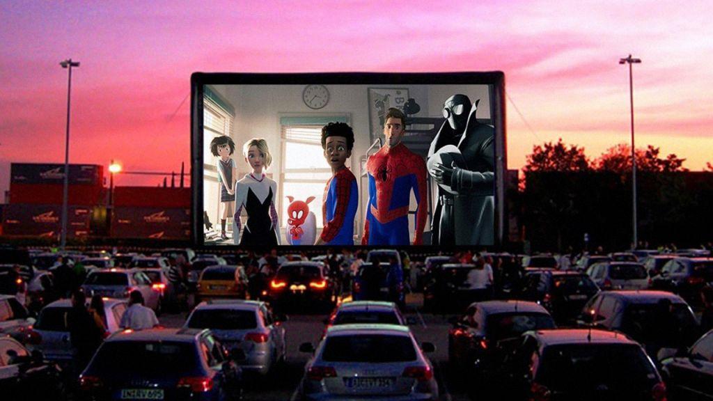 Кино на колесах и экскурсия на каяках: куда пойти в Днепре на этой неделе
