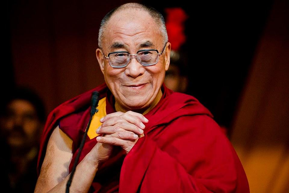 Далай-лама выпустил музыкальный альбом