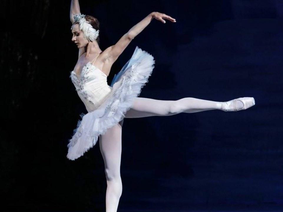el lago de los cisnes y romeo y julieta con el ballet nacional de rusia