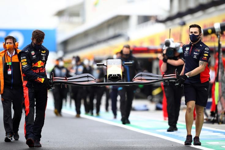 Гран-При Венгрии Формула-1