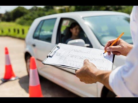Новые правила: как теперь в Днепре сдают экзамены на водительское удостоверение