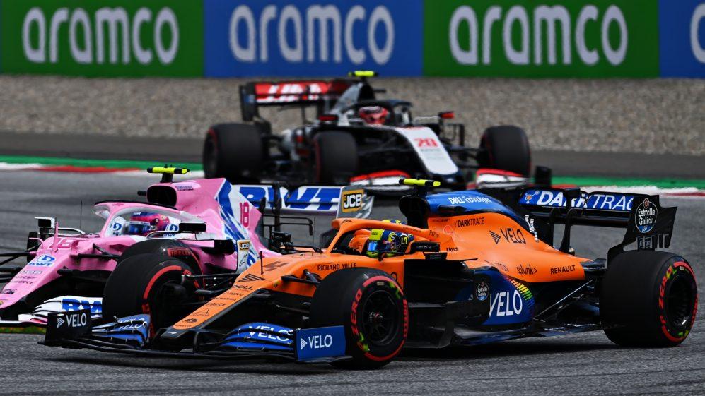 Гран-При Штирии Формула-1