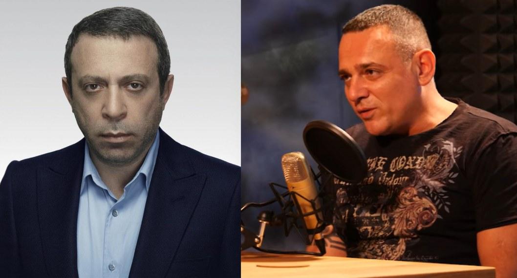Выборы мэра Днепра: о чем спорят Бужанский и Корбан