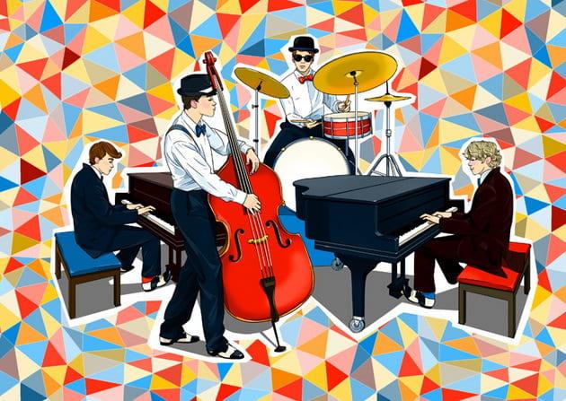 Джаз на Днепре 2020: как пройдет фестиваль в этом году