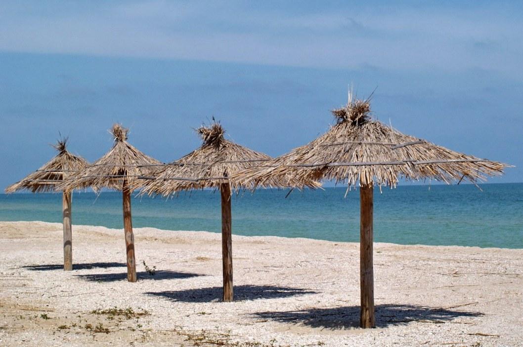 Где провести отпуск на карантине (ВИДЕО)